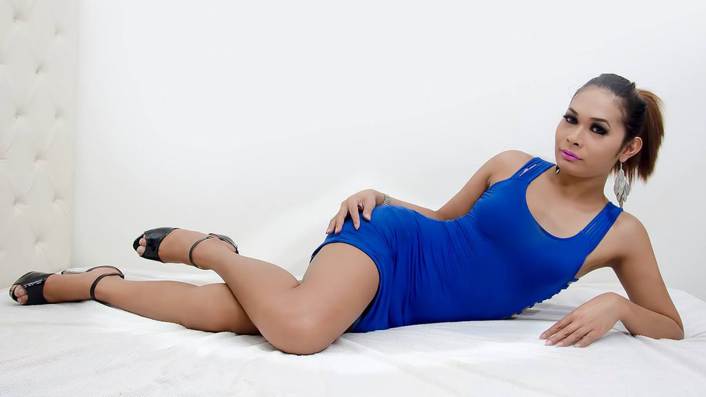 SensualSapphire LiveJasmin Webcam Model