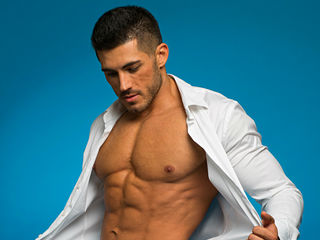 MuscularMaster LiveJasmin-Superior muscle