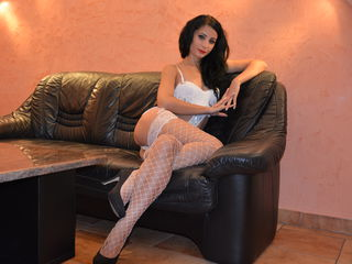 Webcam model ArianeHot from Jasmin
