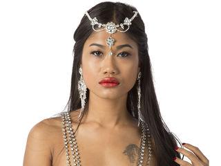 Live Asian AmandaJackson