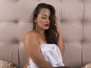 VIVO.webcam SamanthaBeckham (35) woman with normal breasts