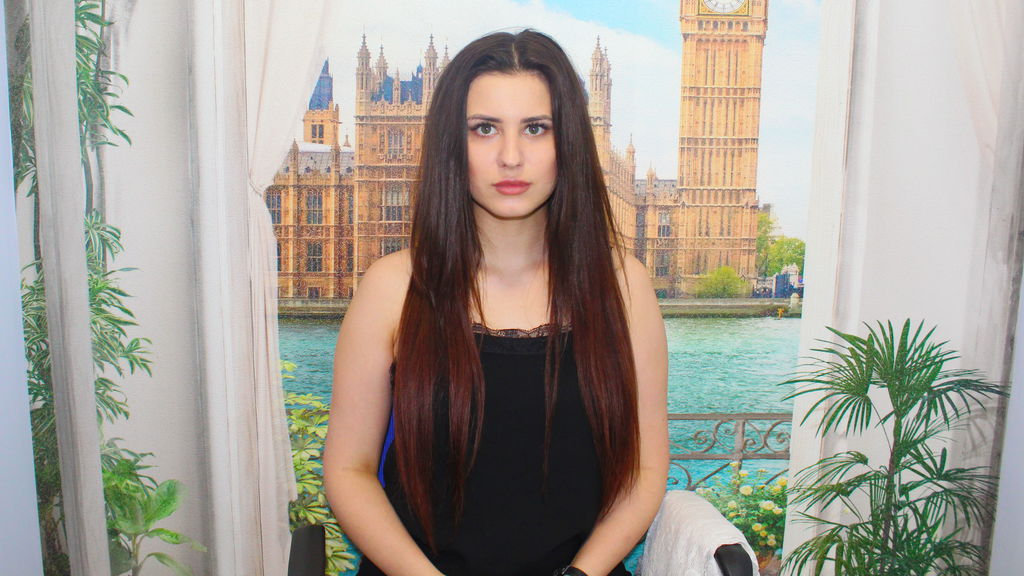 VividSky online at GirlsOfJasmin