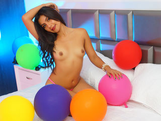 Webcam model AbbieUthy from Web Night Cam