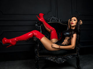DivaSashaX Sex-What a pleasure to