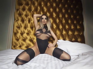 Webcam model MilaLeMay from Jasmin