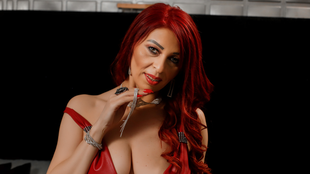 Watch the sexy OneRedTulip from LiveJasmin at GirlsOfJasmin