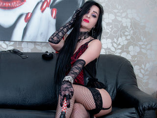 MissNiky LiveJasmin-I am not your