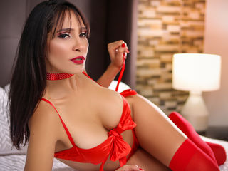 Webcam model AnabelleKroft from Web Night Cam