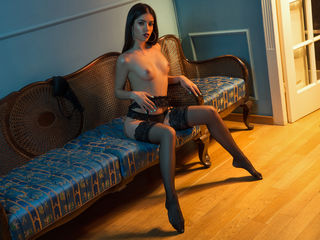 Webcam model SophieDolce from Web Night Cam