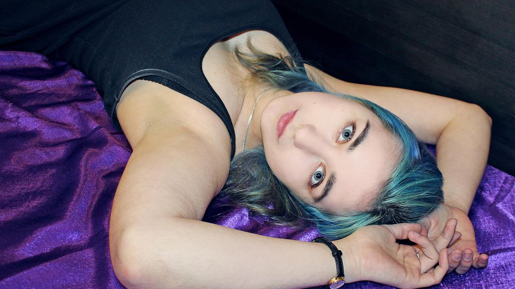 AliceLexy online at GirlsOfJasmin