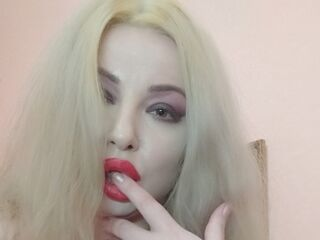Webcam model XLadyVictoriaX from Jasmin