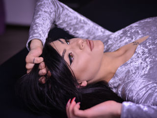 SiennaGrey Live Jasmin-I open myself to new