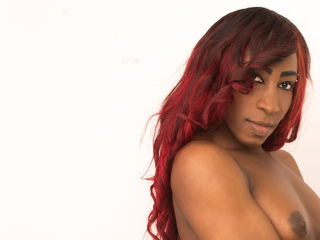 tranny webcam model pic of Salomeadams